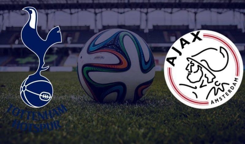 Tottenham – Ajax: anche il Matched Betting aspetta la super-sfida