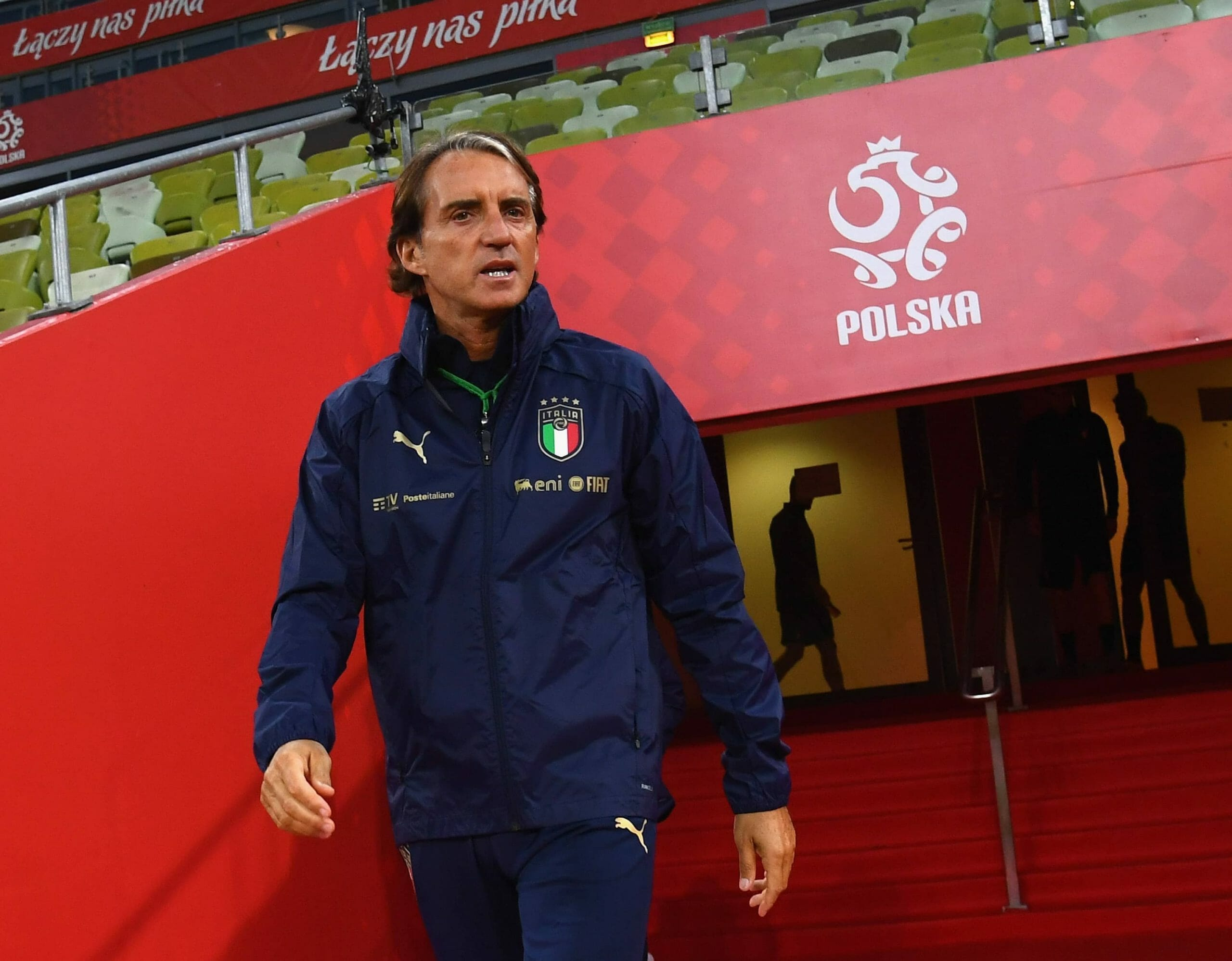 polonia vs italia nations league roberto mancini