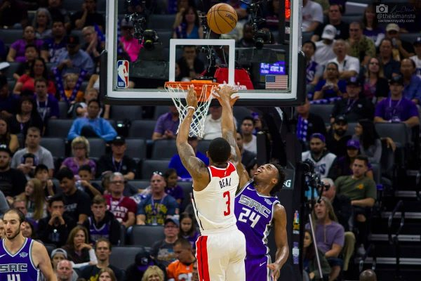 Washington Wizards v Sacramento Kings- Analisi e Pronostico​ 3
